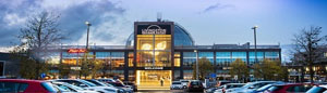 Livingston Designer Outlet bucks retail gloom as sales leap