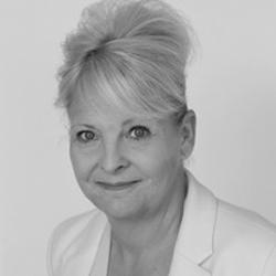 Karen Ainslie Headshot
