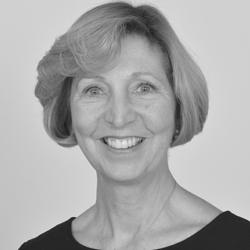Sue Shepherd Headshot